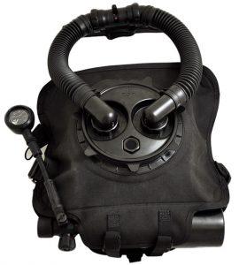 military diving set