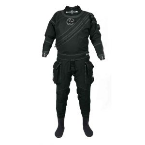 military dry suit