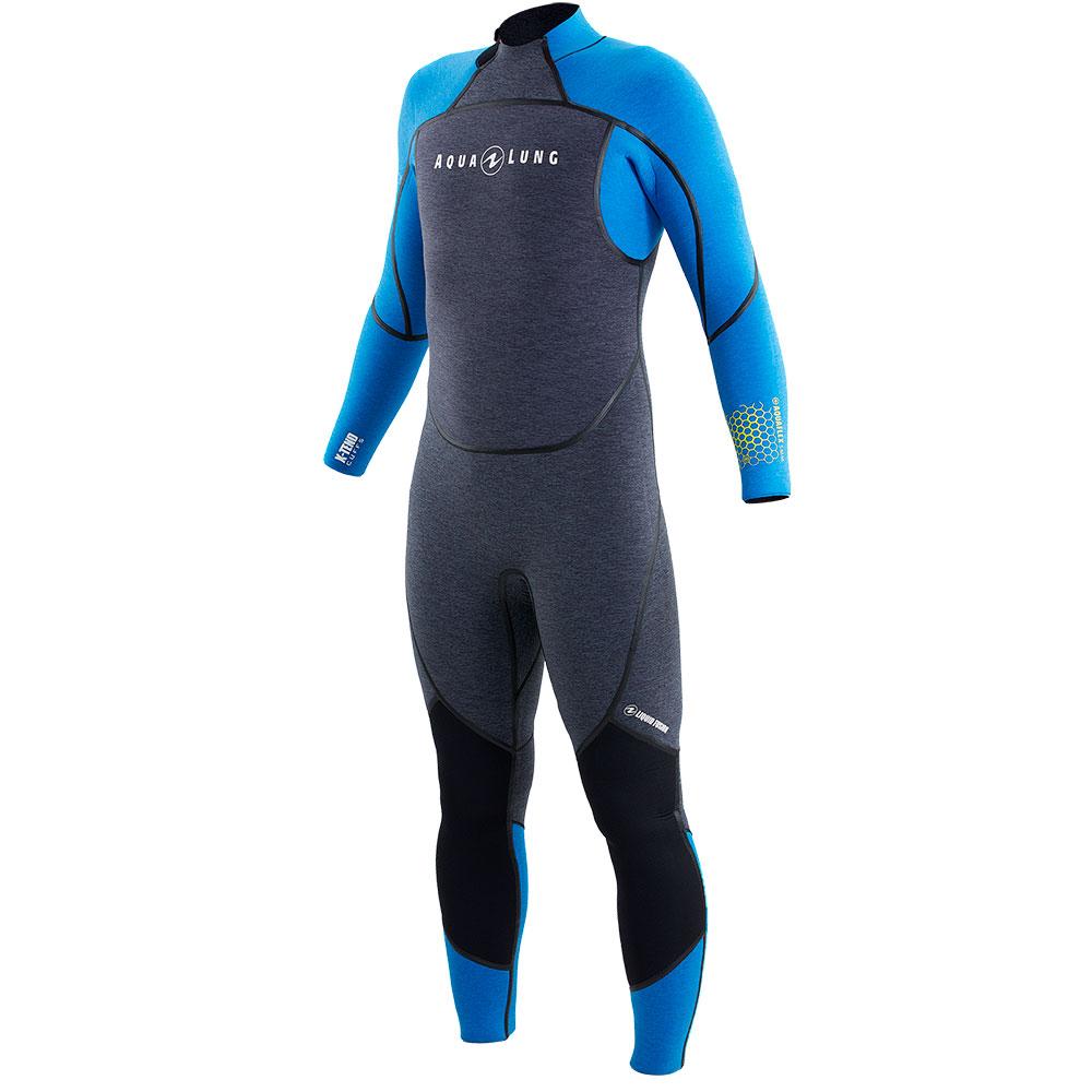 diver wetsuit