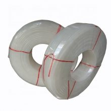 PVC resin flow tube