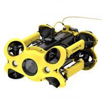 commercial underwater ROV
